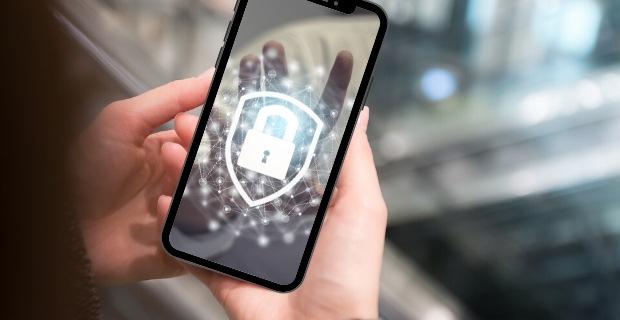 biztonsági mobil applikáció